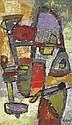 JACQUES DOUCET (1924-1994), Jacques (1924) Doucet, Click for value