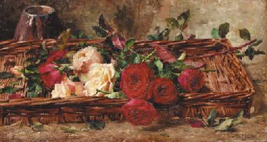Joseph de Belder (1871-1927)