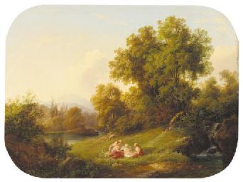 Joseph Altenkopf (1818-1855)