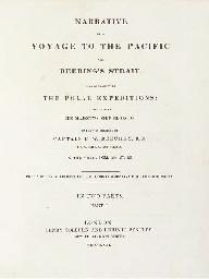 Frederick William BEECHEY (1796-1856)