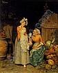 DAVID SANI (ITALIAN, 19TH CENTURY) The Love Letter
