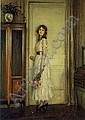 JULES ALEXIS MUENIER (FRENCH, 1863-1942) Jeunesse
