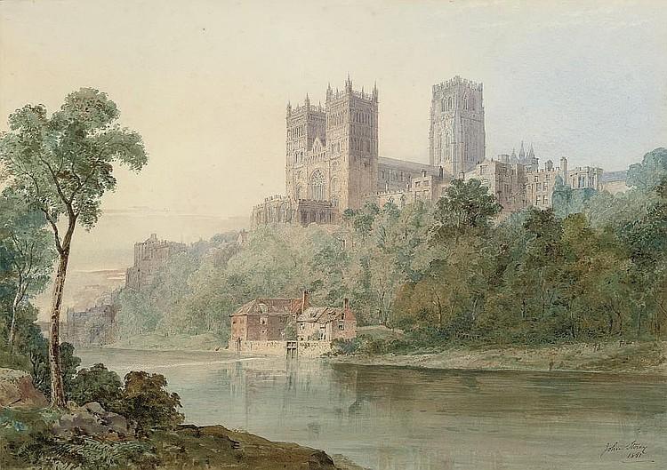 John Storey (1828-1988)
