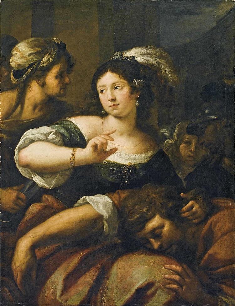 Giuseppe Nuvolone (Milano 1619-1703)