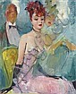 Jean-Gabriel Domergue (1889-1962)                                        , Jean-Gabriel Domergue, Click for value