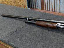 Winchester Model 1912 12ga 30