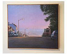 Willard Dixon - Near Ocean Beach