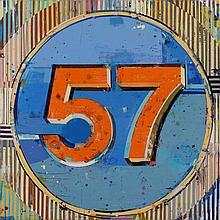 Kim Frohsin - California Dreamin' No 57