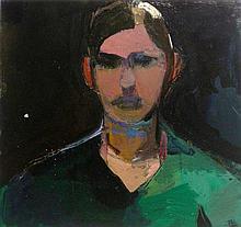 Kim Frohsin - Easter Portrait
