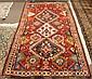 Persian Hamadan carpet, 3'9