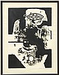 Serigraph, Robert McChesney, Yerno
