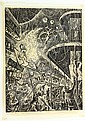 Print, Charles Frederick Surendorf, Mardis Gras, Charles Frederick Surendorf, Click for value