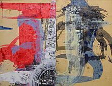 Painting, Matthew Monahan