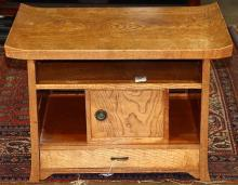 Japanese Small Wooden Chest