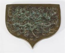Sculpture, Robert Grahm