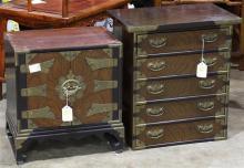 Korean Small Cabinets