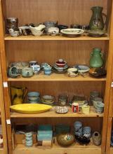 Assortment of Japanese Ceramics