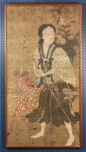 Asian Painting, Magu
