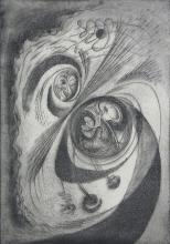 Print, Letterio Calapai