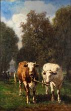 Painting, Edmond De Pratere