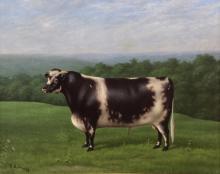Painting, Edward H. Dewey