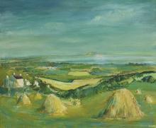 Painting, Eugenio Gomez Mir
