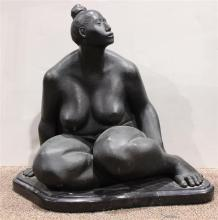 Sculpture, Salvador Jaramillo