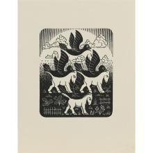 Prints, M.C. Escher