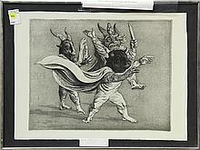 Print, Dick Stolwijk