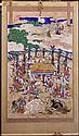 Japanese Painting, Parinirvana