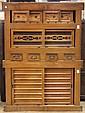 Japanese Kitchen Cabinet/Mizuya, 19th c
