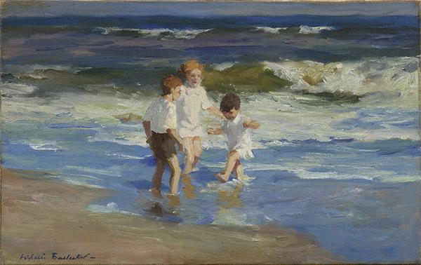 Painting, Youri Balikov