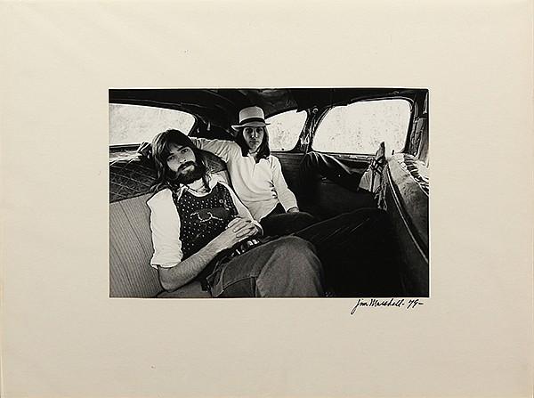 Jim Marshall, Loggins and Messina, photograph