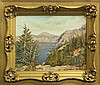 Painting, Manner of Robert Wood, Robert Wood, Click for value