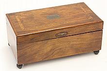 Henri Phalibois Paris music box