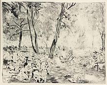 Gravenhorst and Graf, Prints