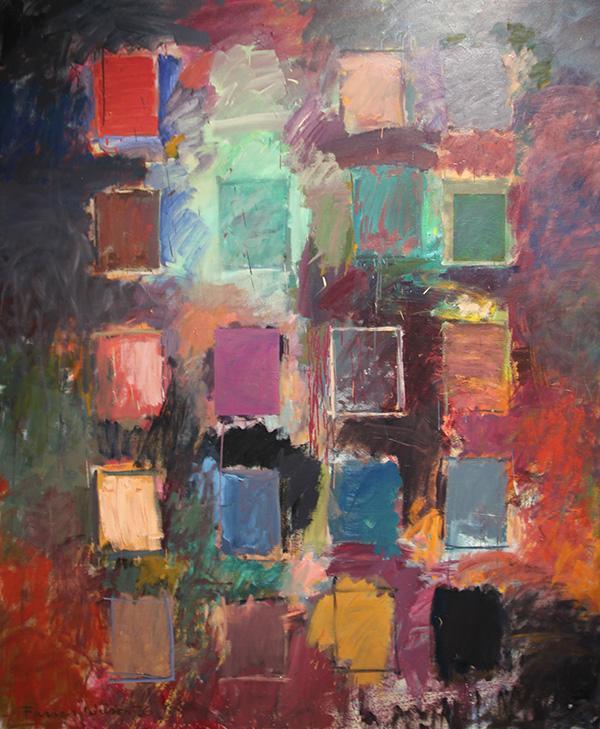 Painting, Farrar Wilson