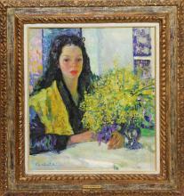 Painting, Luigi Corbellini