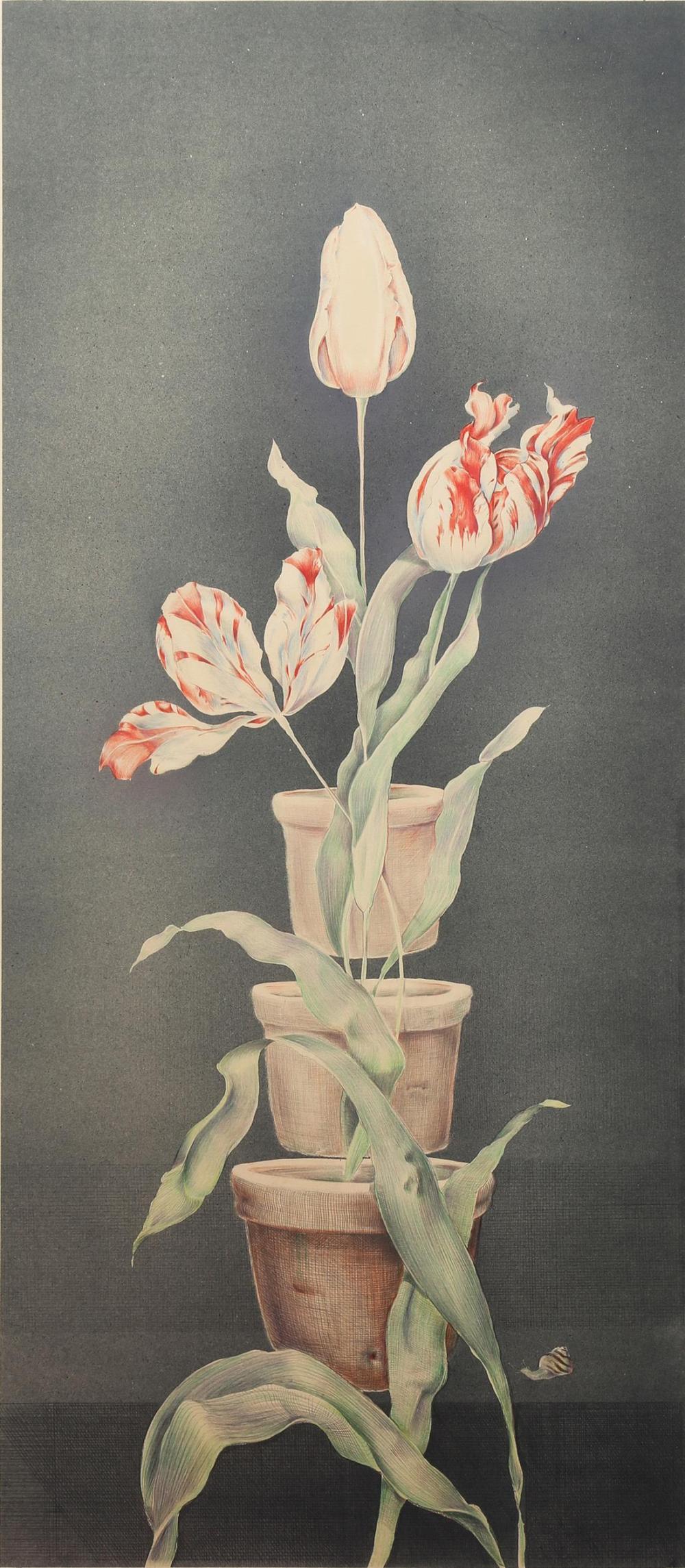 Print, Joseph Goldyne