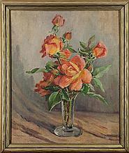 Painting, Mary Paxton Herrick