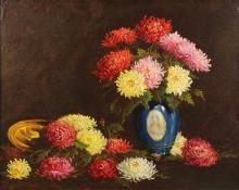 Painting, Nikolai Petrovich Bogdanov-Bel'sky