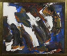 Painting, Mason Wells