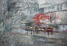 Painting, Luis Enrique Camejo