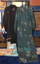 Japanese Textile Robes