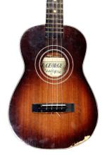 St George Classique Ukulele or youth guitar, 29