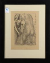 Print, After Pablo Picasso