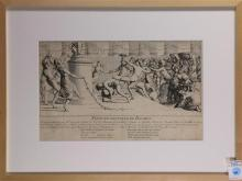 Print, Charles Nicolas Cochin the Younger