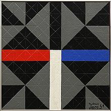Painting, Sidney Jonas Budnick