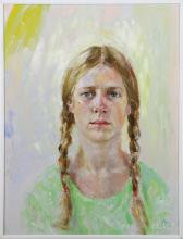 Painting, Fredric Dalkey