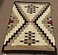 Navajo regional rug, early 20th Century